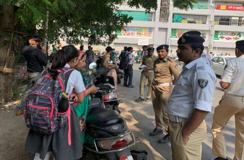 Ahmedabad News स्कूली बच्चों को वाहन देना अभिभावकों को पड़ेगा महंगा