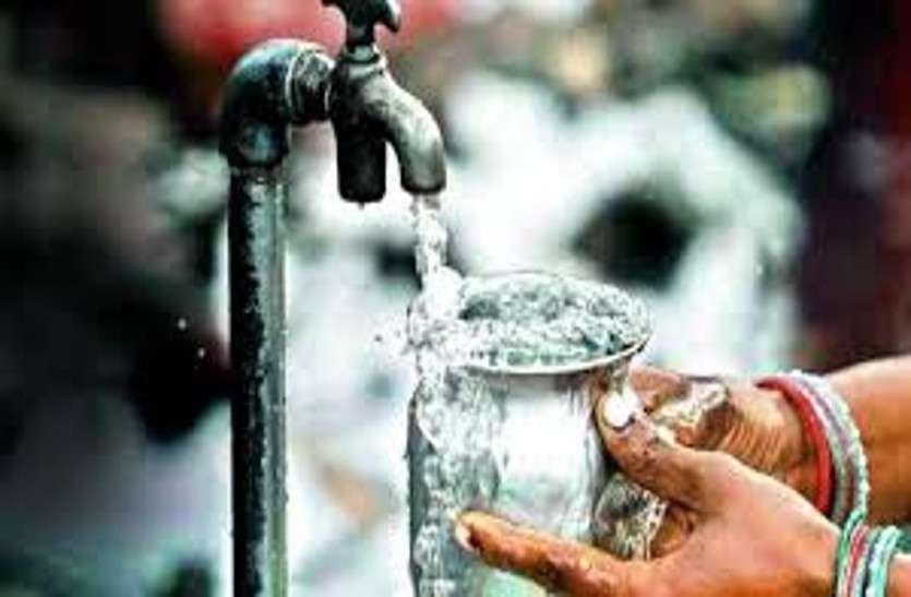 पानी बचाने के लिए राज्य के सभी ग्राम पंचायतों का बनेगा Water Security Plan