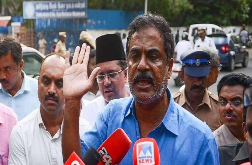 IIT-Madras: आईआईटी मद्रास की छात्रा फातिमा की बहन आयशा व पिता अब्दुल लतीफ से तीन घंटे हुई पूूछताछ
