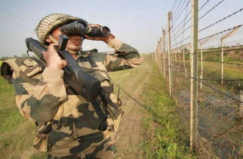 सेना के हवलदार पर भारी पड़ी पत्नी की 'गुहार'