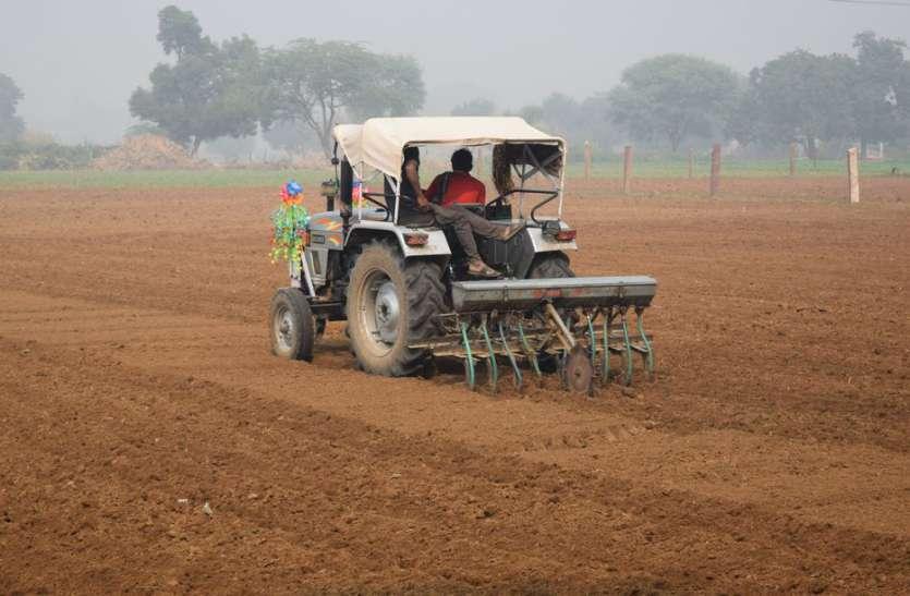 बाढ़ से तबाह हुए किसान अब यूं होंगे निहाल