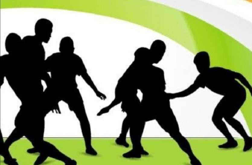 कोटा विवि में पहली बार अखिल भारतीय स्तर की खेलकूद प्रतियोगिता, जुटेंगे डेढ़ हजार खिलाड़ी