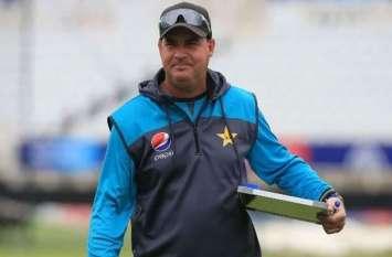 श्रीलंका क्रिकेट टीम के अगले कोच बन सकते हैं मिकी आर्थर, हाल ही में पाकिस्तान ने हटाया है