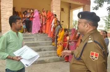 नगर निकाय चुनाव: बाड़मेर में 77.56 फीसदी मतदान, पिछली बार से 3 प्रतिशत कम पड़े वोट