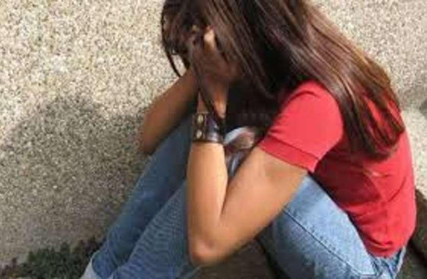 हैवानियत की हद पार: युवती को दुष्कर्म से बचाने पहुंचे लोगों ने भी किया रेप