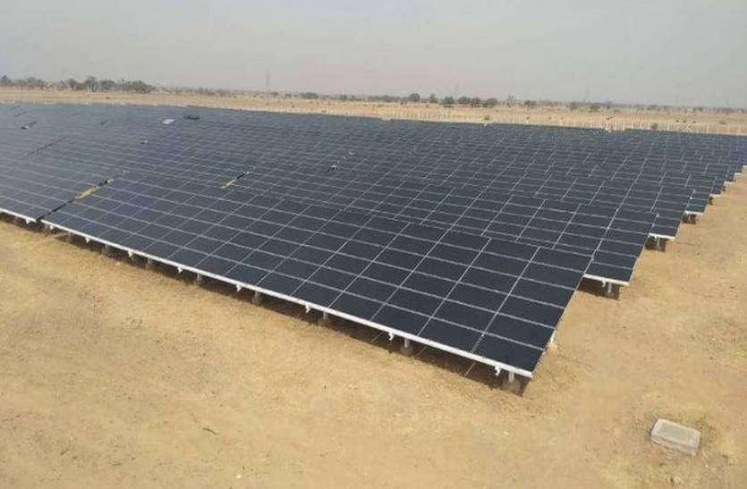लोहे के सौर सेल से मिलेगी 30 प्रतिशत अतिरिक्त बिजली