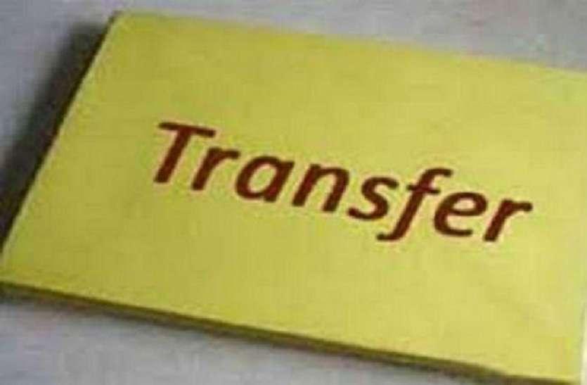 शिक्षकों के तबादले को लेकर विभाग ने जारी किया ऑर्डर, अब प्रभारी मंत्री के पास होगी ट्रांसफर की जिम्मेदारी
