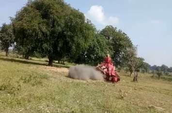 देखें Video - विधायक भीमा मंडावी को शहीद करने वाले नक्सली लीडर के स्मारक को फाॅर्स ने बम से उड़ाकर किया ध्वस्त