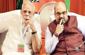 बिखर रहा BJP का कुनबा, चुनाव से पहले बड़ी संख्या में दिग्गज नेताओं ने छोड़ी पार्टी