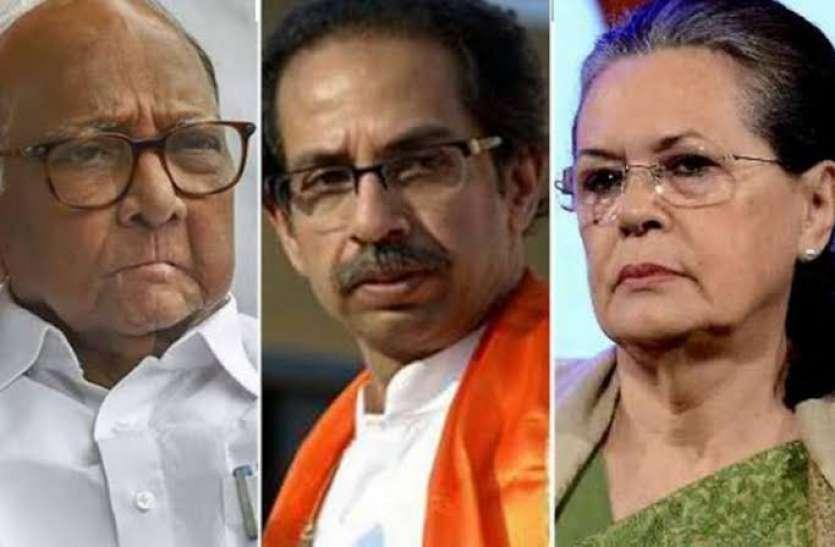 महाराष्ट्र में सरकार बनाने का ब्लूप्रिंट तैयार!, फिर क्यों नहीं बन पा रही सरकार?