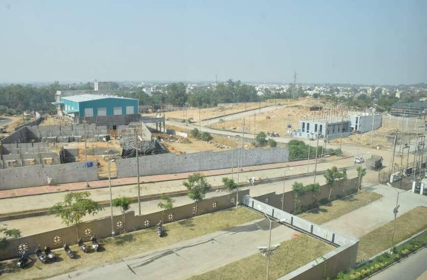 मेरठ - आगरा के बाद अब सहारनपुर गोरखपुर और वाराणसी में बनेंगे आईटी पार्क