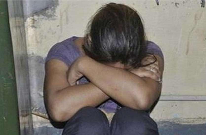 2 साल, 10375 बलात्कार... ये राजस्थान है या रेपिस्थान