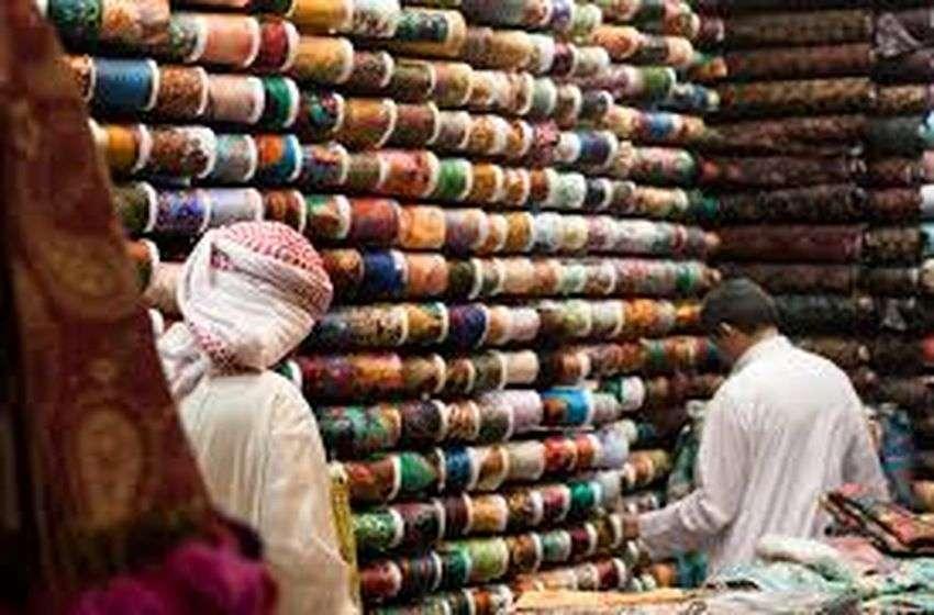textile news- दिवाली वेकेशन बाद व्यापारियों की बल्ले-बल्ले....