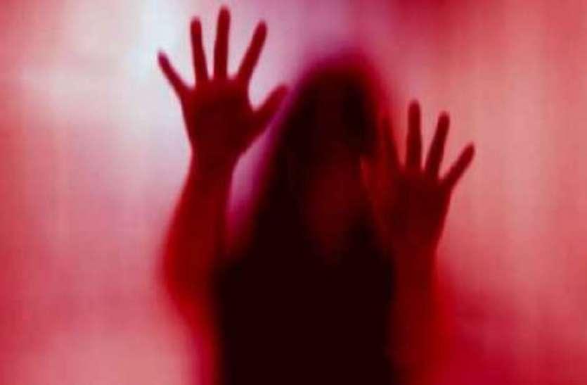 पति का पराई महिला से अवैध संबंध, जान गई पत्नी, फिर खौफनाक वारदात