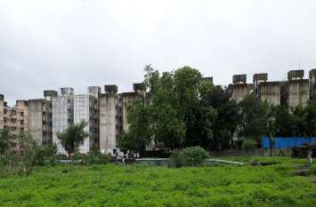Bhoot बंगला में लोगों को जबरन भेजा गया, बेहद जर्जर हैं इमारतें ?
