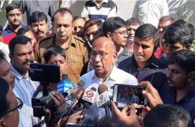 झारखंड CM के सामने लड़ेंगे चुनाव, रोकेंगे BJP के अश्वमेध यज्ञ का घोड़ा-सरयू राय