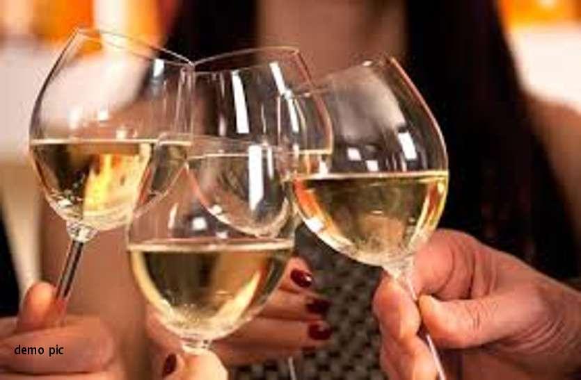 पहले करते शराब-शबाब और कबाब पार्टी, फिर करते वारदात, जयपुर पुलिस ने पकड़ी कुख्यात अन्तरराज्यीय गैंग
