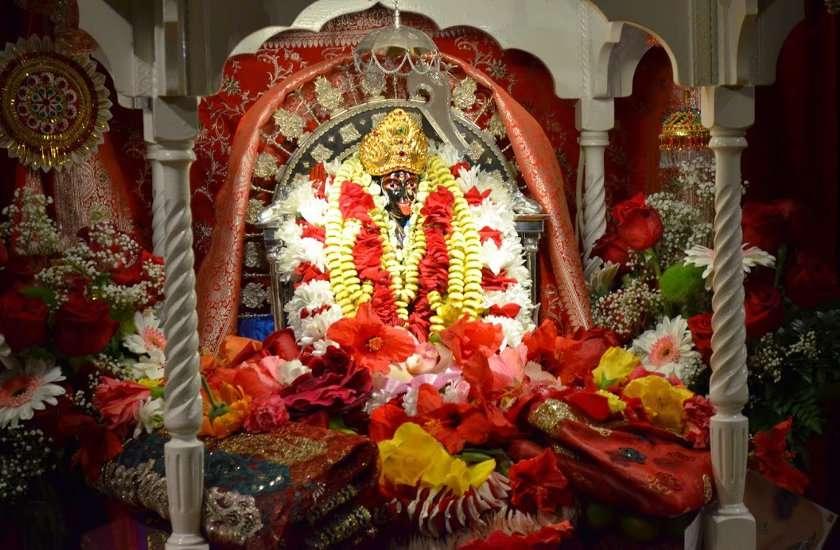 मंगलवार को माँ दुर्गा की ऐसी पूजा करने से हो जाती है एक साथ सैकड़ों कामना पूरी
