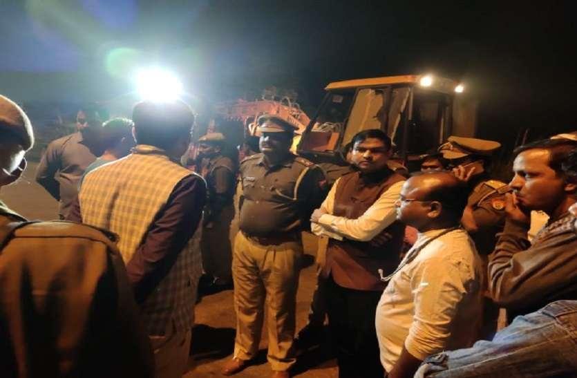 जानिये कुशीनगर में कैसे गई पांच लोगों की जान, कैसे आई 80 लोगों के जान पर आफत