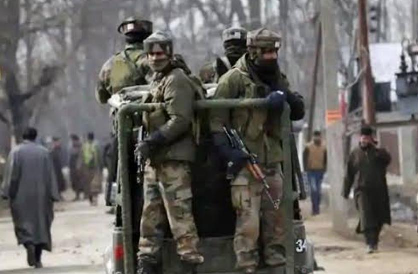 घाटी से 2 युवकों के लापता होने पर मचा हड़कंप, आतंकी संगठन में जाने की आशंका