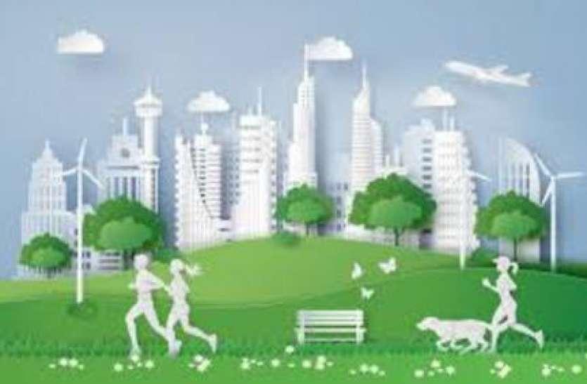 Noida: इस एयरपोर्ट के पास बनेगी ग्रीन सिटी, इंटरनेशल स्टेडियम भी होगा