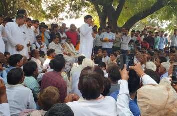 दौसा जिले में अब महुवा सबसे बड़ी व लवाण छोटी पंचायत समिति