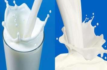 स्कूलों में बच्चों को नहीं मिला दूध,भुगतान हो तो सुचारू हो दूध आपूर्ति