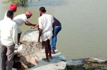 जल वितरण : आज तय करेंगे बीसलपुर बांध की नहरों में पानी छोडऩे की तिथि