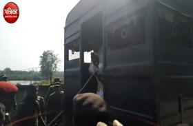 Video: चुनावी पर्चा भरने पहुंचा हार्डकोर नक्सली, इस वजह से उठाए थे हथियार, सैकड़ों केस हैं दर्ज