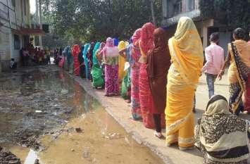 सिर्फ 3 स्त्री रोग विशेषज्ञ के भरोसे गुना जिले की महिलाओं का स्वास्थ्य