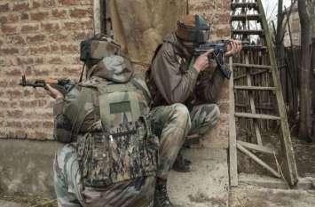 पाकिस्तान और आतंकी हैंडलर्स ने लोगों को भड़काया ...