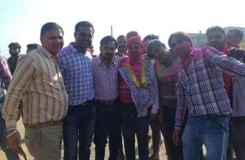 हनुमानगढ़ में शहरी सरकार की तस्वीर साफ, कांग्रेस को बहुमत, कांग्रेस को 36, भाजपा को 18 और निर्दलीय को छह सीटें मिली