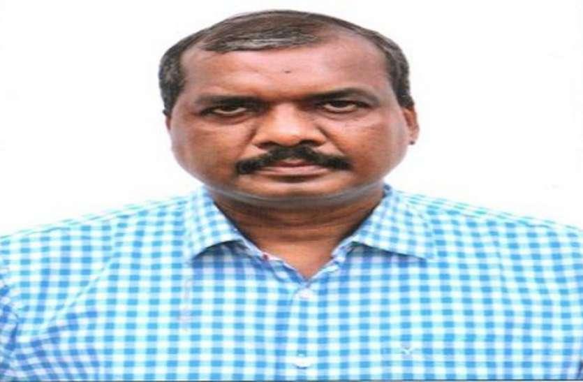 सुनील कुजूर बने सहकारी निर्वाचन आयुक्त, इधर आदेश जारी...उधर पदभार ग्रहण