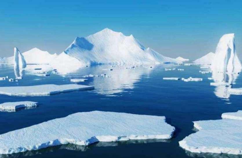 पृथ्वी पर आने वाला है बड़ा संकट! शोधकर्ताओं का दावा- 2067 तक आर्कटिक महासागर में खत्म हो जाएगी बर्फ