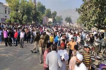 अलवर नगर परिषद चुनाव का अंतिम परिणाम घोषित, भाजपा को अधिक सीटें, अब निर्दलीय निभाएंगे अहम भूमिका
