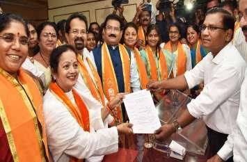 महापौर चुनाव में शिवसेना को मिला वाकओवर, भाजपा के साथ कांग्रेस-एनसीपी भी पीछे हटीं