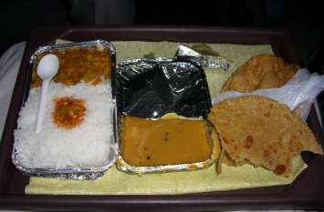 यात्रियों को अच्छा भोजन उपलब्ध कराने रेलवे कर रहा है यह काम, दस दिनों तक चलेगा अभियान