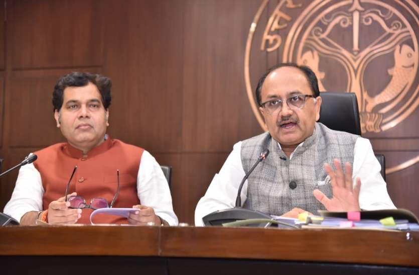 योगी कैबिनेट में इन 10 प्रस्तावों पर लगी मुहर, जानें- UP Cabinet Decisions