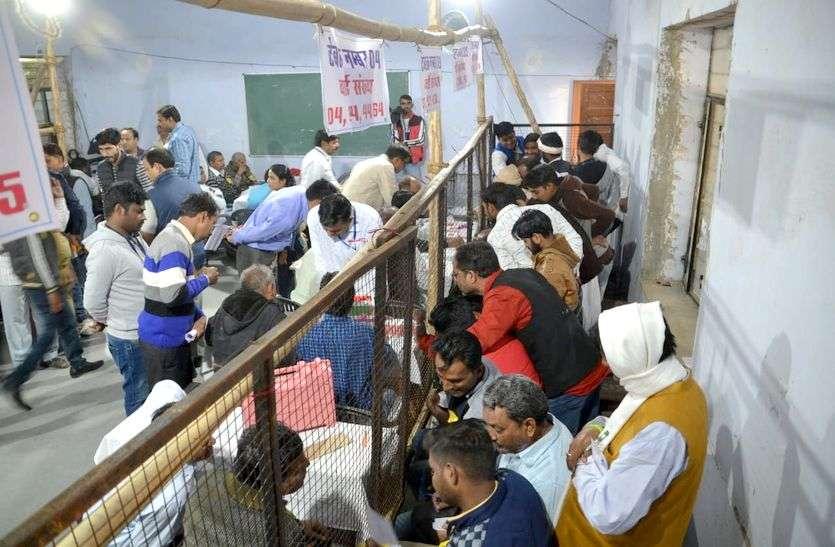 निकाय चुनाव Live : मतगणना शुरू होते ही भाजपा के लिए आई बड़ी खुशखबरी, खोला खाता