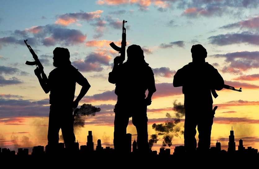 जम्मू-कश्मीर: जैश-ए-मोहम्मद के 4 संदिग्ध गिरफ्तार, बड़े आतंकी हमले की रच रहे थे साजिश