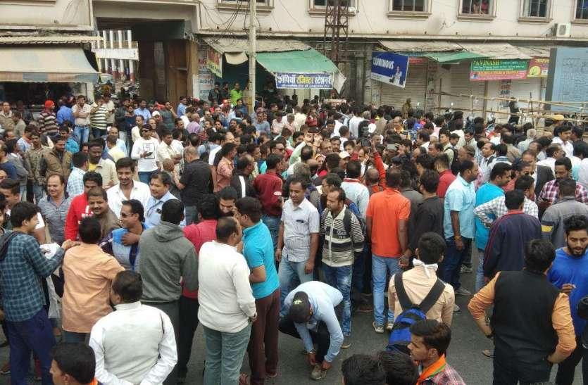 निकाय चुनाव 2019 अपडेट : उदयपुर नगरनिगम में भाजपा के खाते में अब तक आई 40, कांग्रेस के पास 19
