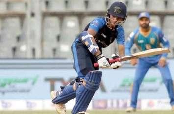 अफगानिस्तान के खिलाफ वनडे सीरीज के लिए भारतीय अंडर-19 टीम का ऐलान, यशस्वी भी टीम में