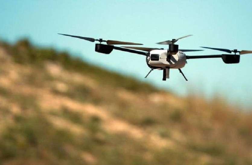 पाकिस्तान की शामत आएगी, सेना के मददगार बनेंगे आईआईटी के हल्के ड्रोन