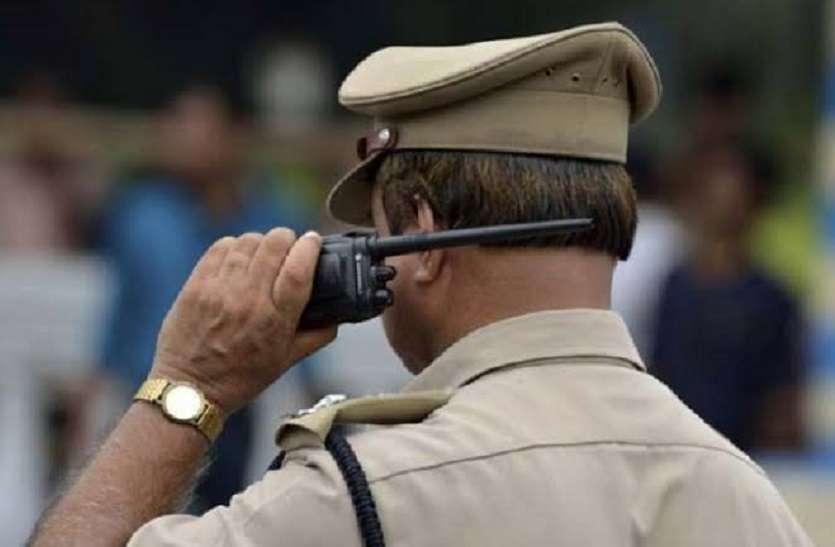 मादक पदार्थ तस्करों को एचएनडी डिटेक्टर से पकड़ेगी पुलिस