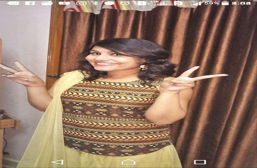 भोपाल की बेटी राजस्थान में बनेगी जज, भरतनाट्यम से दूर भगाती हैं तनाव