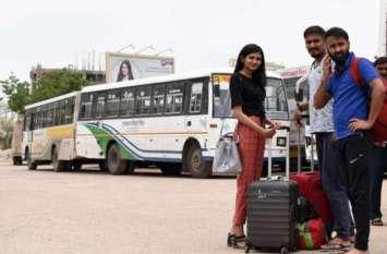 रोडवेज बसों में सफर करने वाले यात्रियों के लिये बड़ी खुशखबरी, अब मिलेगी यह नई सुविधा