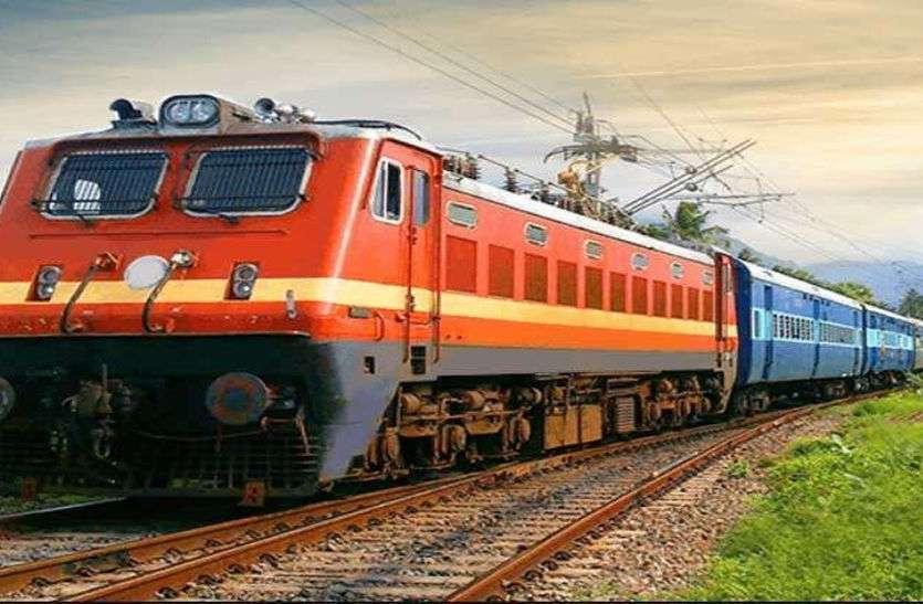 रेलवे की इस तकनीक से रोजाना लाखों यात्रियों को मिलेगी परेशानी से निजात...