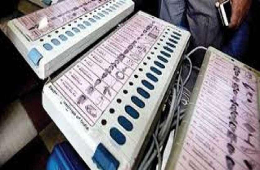rajasthan 49 निकायों nikay में 155 उम्मीदावारों में होगा अध्यक्ष के लिए मुकाबला