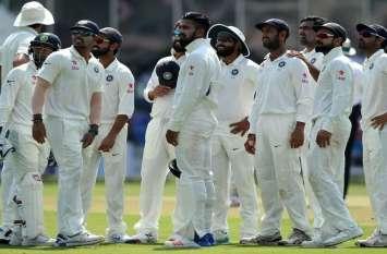 कोलकाता डे-नाइट टेस्ट में टीम इंडिया का पलड़ा भारी, कुलदीप को मिल सकता है मौका