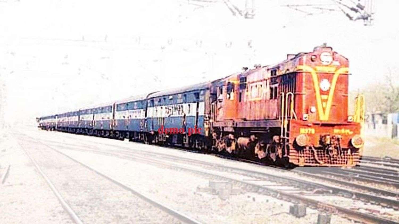 bikaner to Rameswaram Train will go today